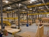 Our 100,000 square foot state-of-the-art manufacturing facility.