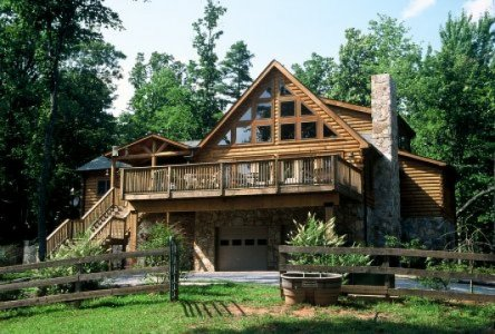 Log Cabin Rentals Cabin Rentals And Rivers On Pinterest