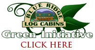 Log Homes: The Green Initiative