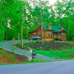 440 Sweetbriar Front1 150x150 Lake Lure