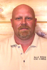 Log Home Builders: Bo Hodge
