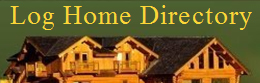 Log Cabins: Log Home Directory