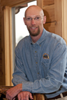 Log Home Builders: Wesley Scruggs