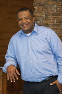 Log Home Builders: Dewayne Mayberry