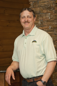 Log Home Builders: James Nolan