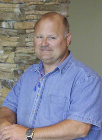 Log Home Builders: Robert McNaughton