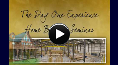 Log Home Video: Home Buyers Seminar