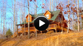 Log Cabin BUILD-iSODE #14: Linville III Log Home