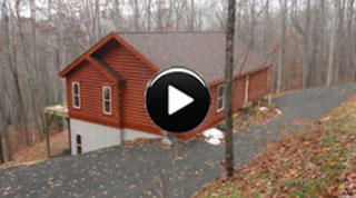 Log Cabin BUILD-iSODE #16: Blowing Rock II Log Home