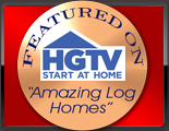 our log homes on hgtv