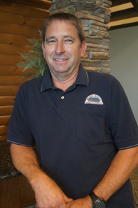 Log Home Builders: Jim Shippam
