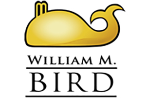 william_m_bird_logo