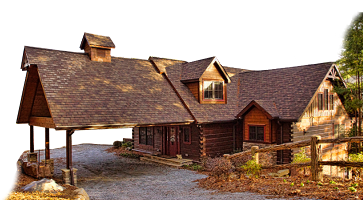 Log Cabins, Log Homes, Modular Log Cabins – Blue Ridge Log