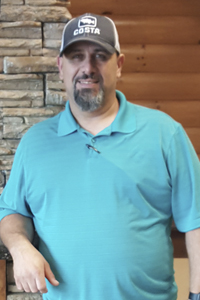 Log Home Builders: Corey Wingo