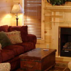 The Blue Ridge Log Cabins Difference