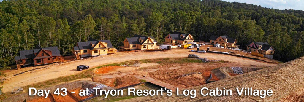 Tryon Resorts and Equestrian Center