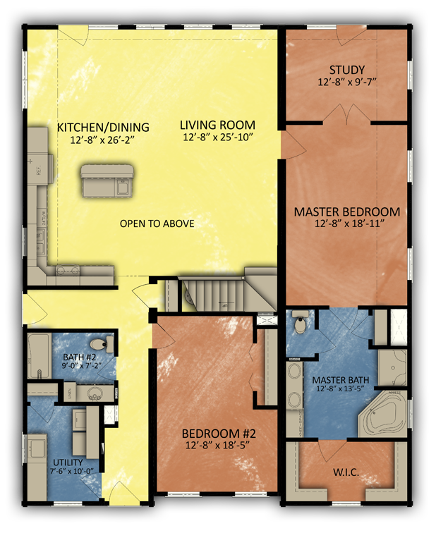Lake-Wylie-1-floorplan-1st-floor