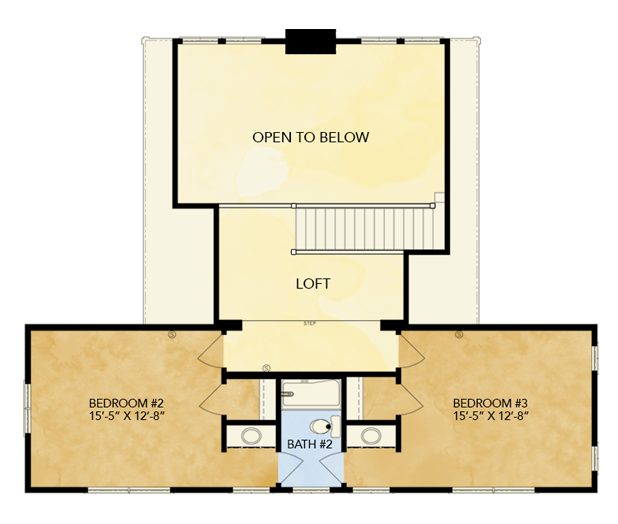 River-Rock-3--floorplan-2nd-floor