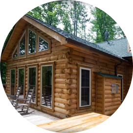 Modular Cabins: Test Drive A Cabin Blowing Rock II